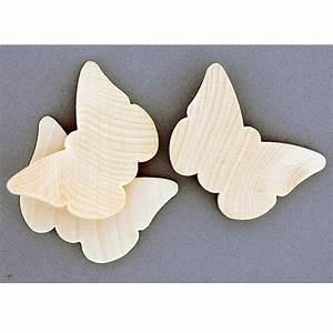Schmetterlinge Aus Tonpapier Basteln : holzschmetterlinge schmetterlinge aus holz zum basteln und bemalen 10 st ck piccolino ~ Orissabook.com Haus und Dekorationen