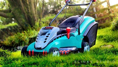 bosch rotak 43 li ergoflex cordless lawnmower review slinky studio