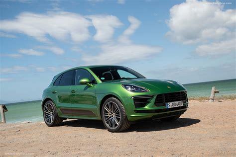 2019 porsche macan s first drive. 2019 Porsche Macan Turbo - HQ Pictures, Specs, Information & Videos - Dailyrevs