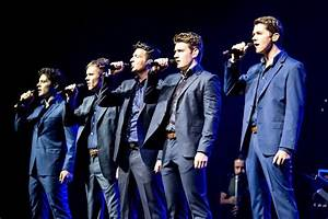 Celtic Thunder – After5 Detroit
