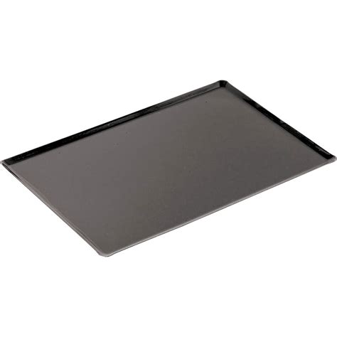 silicone sheet baking coated aluminum pan cuisine