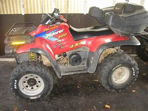 1998 Polaris Explorer 500 4x4 Central Nanaimo  Parksville