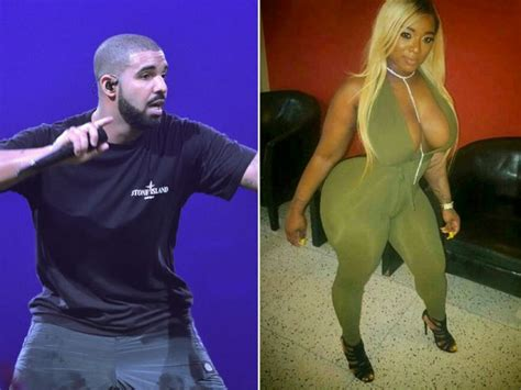 Drake's Alleged Baby-mama Accuses Him Of Threatening Her