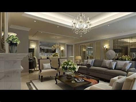 Contemporary interior design living room 2019 YouTube