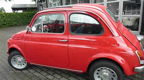 fiat  oldtimer youtube