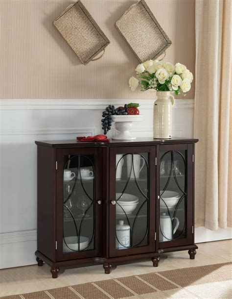 Wood Sideboard Buffet by Brand Wood Storage Sideboard Buffet Cabinet Console