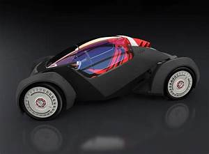 Local Motors Moving Along With Plans For 3D-Printed Car: Video