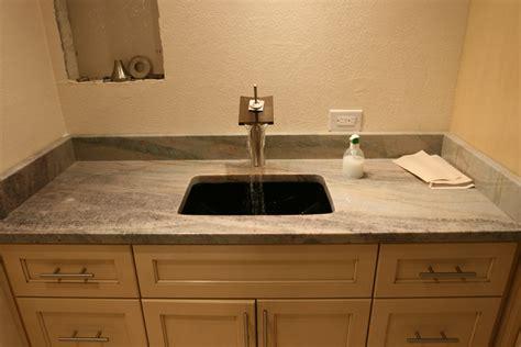 Marble Quartz Granite Bathroom Remodeling & Countertops