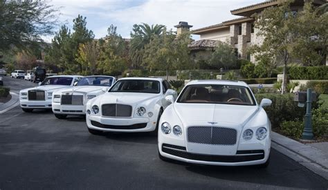 mayweather car collection floyd mayweather 39 s all white car collection is insane