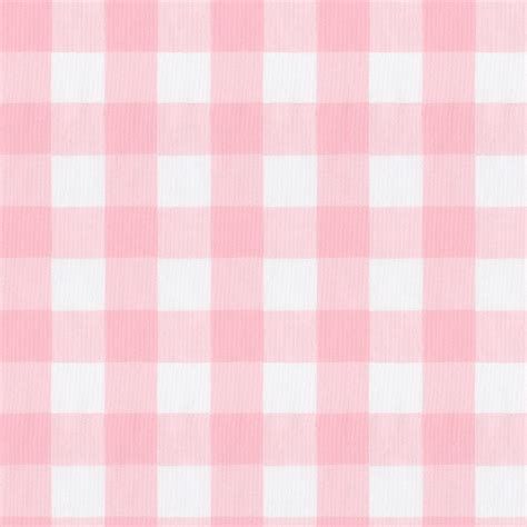 high bedding large pink gingham fabric by the yard pink fabric