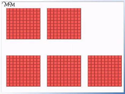 Blocks Base Dienes Ten Place Value Mab