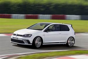 Golf 7 Sport : vw golf gti clubsport 2016 the most powerful gti yet by car magazine ~ Medecine-chirurgie-esthetiques.com Avis de Voitures
