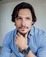 Man Crush of the Day: Actor Nick Wechsler | THE MAN CRUSH BLOG