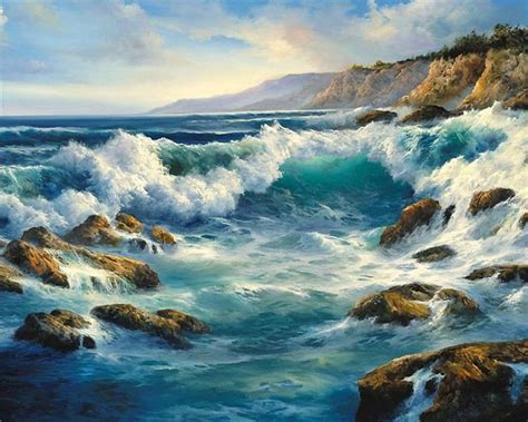 17 Best Images About Seascapes On Pinterest
