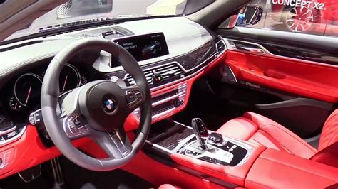 bmw  series mi xdrive special luxury features