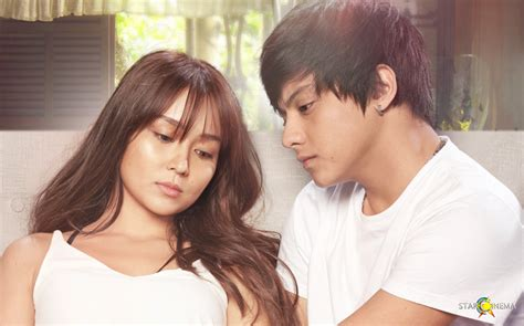 kathryn bernardo and daniel padilla the hows of us the hows of us trailer 4 new heartbreaking lines from