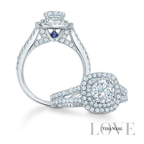 the vera wang love collection exclusively at zales each