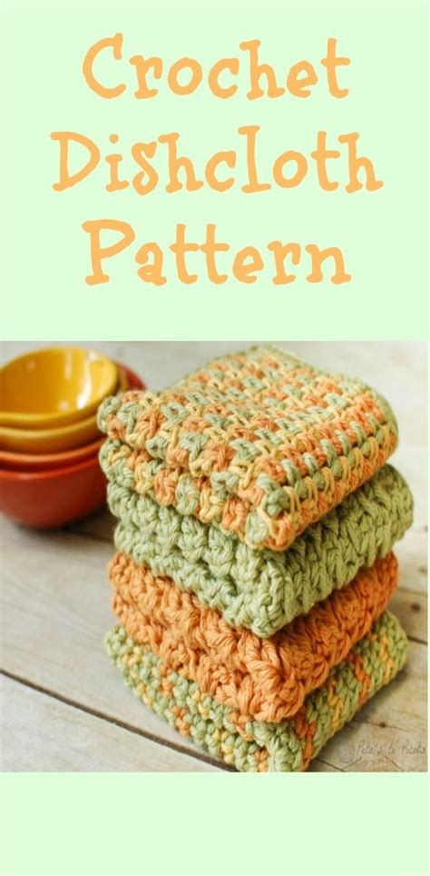 17 best images about crochet kitchen on pinterest free