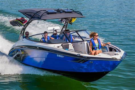 Yamaha Boats Nc by 2017 Yamaha 242x E Series Power Boats Inboard Goldsboro