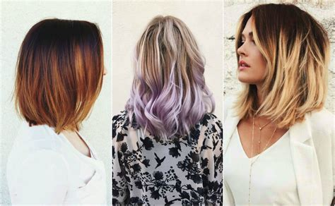 9 Best Ombre Looks For Short Hair Dailybeautyhack
