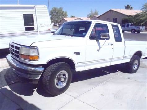 automobile air conditioning repair 1994 ford f250 transmission control sell used 1994 ford f150 xlt 5 0l ext cab four wheel drive in north las vegas nevada united