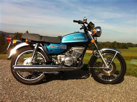 Suzuki Gt250 by Suzuki Gt250 Gallery Classic Motorbikes