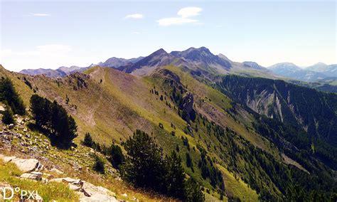 les randonn 233 es et activit 233 s de plein air seyne les alpes