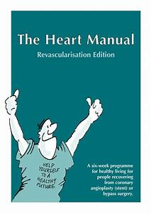 Heart Manual Revasc By Creative Link