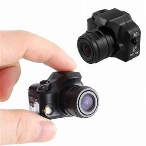 Smallest Mini Camera In The World Hd 720p Mini Dv Dvr ...
