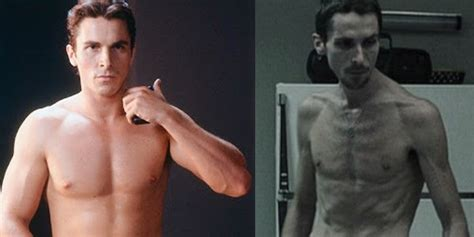 Actor Character Transformations That Will Leave You