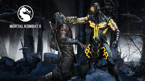 mortal kombat android mortal kombat x ios android update gameplay trailer
