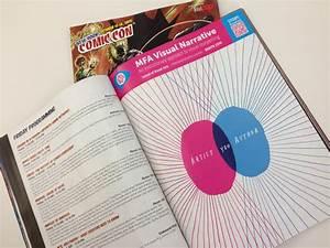 SVA's MFA in Visual Narrative Program Debuts at 2012 New ...