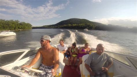 Ct Boating License by Boating On Ct River