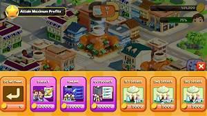 Arctopia  Monopoly Power