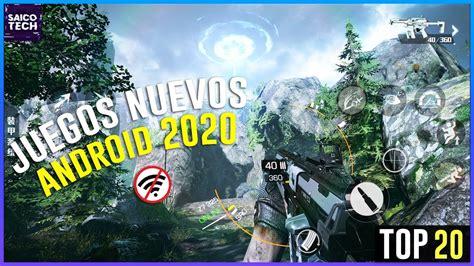 Juegos rpg sin internet para android top 5 #1. TOP 20 MEJORES JUEGOS ANDROID 2020 NUEVOS (SIN INTERNET) OFFLINE - YouTube
