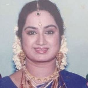 actress kalpana age kalpana priyadarshini biography age death height