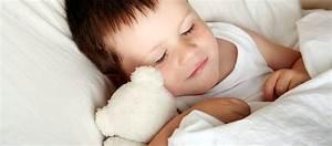 Comme On Fait Son Lit On Se Couche : le sommeil aider son enfant s 39 endormir ~ Melissatoandfro.com Idées de Décoration