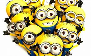 Download Happy Birthday Minions Wallpaper Gallery