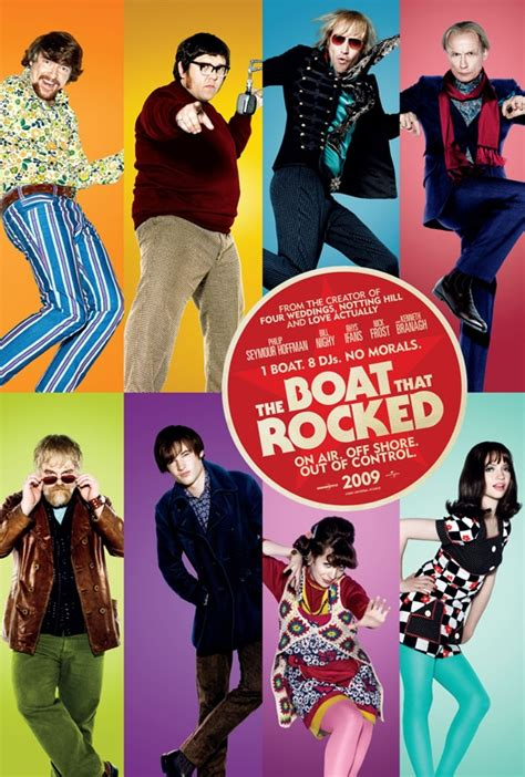 boat  rocked film review matts  reviews