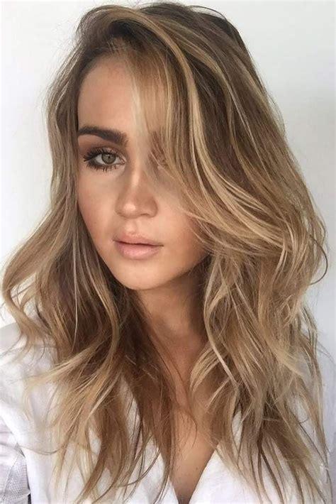 fantastic dark blonde hair color ideas hair dark