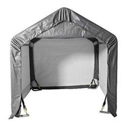 shelterlogic 6x6x6 replacement cover for 70401 shed in a box garage canopy 90500 ebay