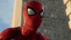 Wallpaper Spider-Man, PS4, HD, 4K, Games, #3125