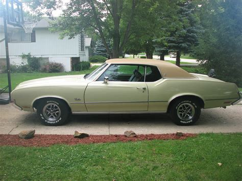 1972 Oldsmobile Cutlass Supreme - Other Pictures - CarGurus
