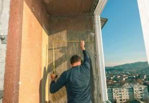 Balkonsanierung Selbst Gemacht : balkonsanierung selbst gemacht das sollten sie beachten ~ Frokenaadalensverden.com Haus und Dekorationen
