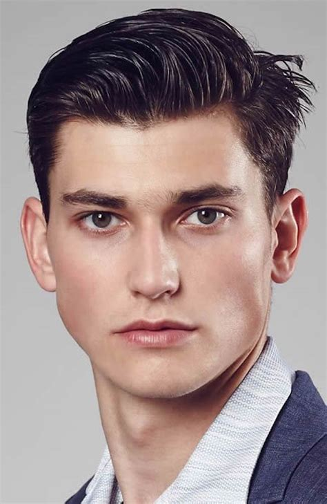 cortes de cabelo masculino  topete el hombre