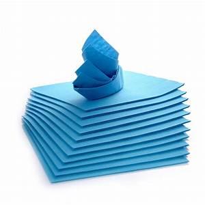 Beistelltisch 40 X 40 : duni servietten 1 4 falz blau 40 x 40 cm dunilin 15 stk ~ Bigdaddyawards.com Haus und Dekorationen