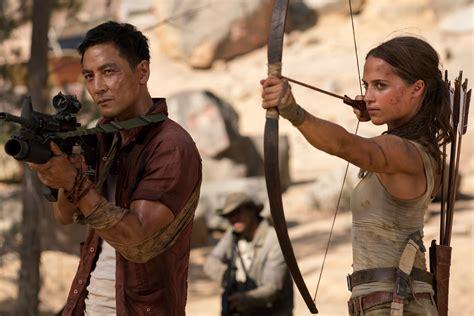 Tomb Raider Director Roar Uthaug on Breaking Video Game ...
