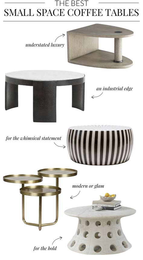 best coffee tables for small spaces the 5 best coffee tables for small spaces pulp design