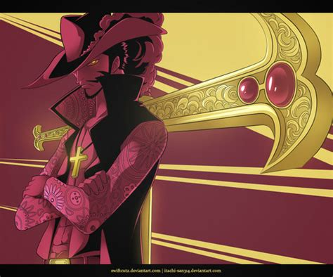 One Piece Images *dracule Mihawk* Hd Wallpaper And