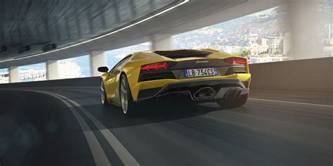 2017 Lamborghini Aventador S 8k, Hd Cars, 4k Wallpapers